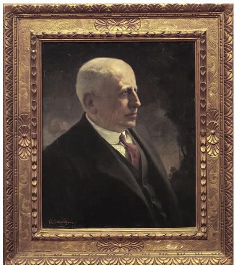 Giovanni Ambrosetti