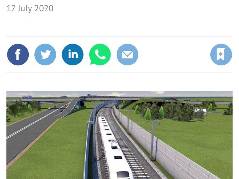 UE stanzia € 2 miliardi per 140 progetti