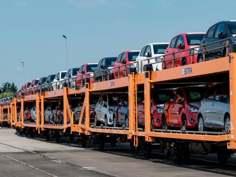 Toyota Yaris, record produttivo